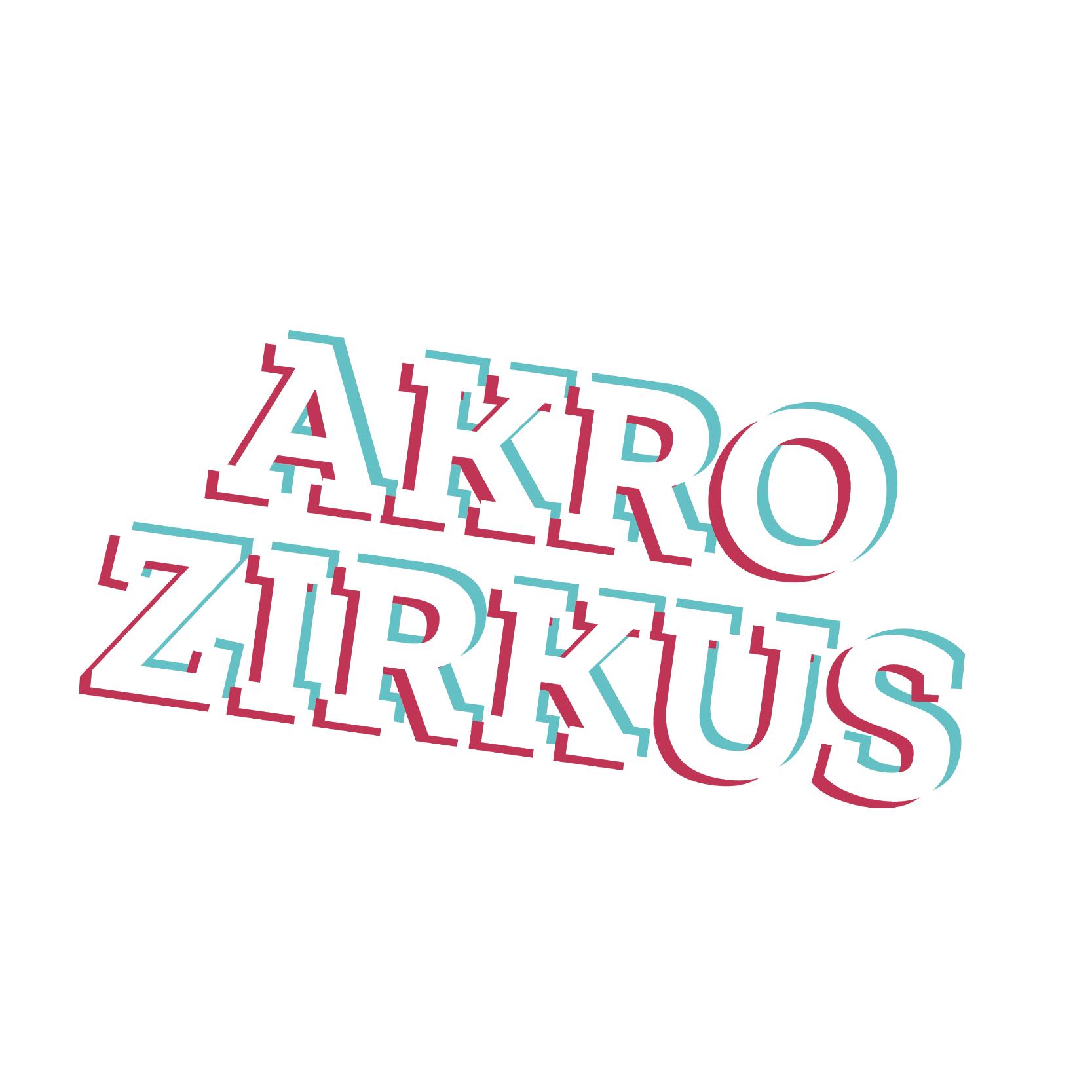 Logo AkroZirkus